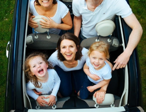Автомобиль под материнский капитал