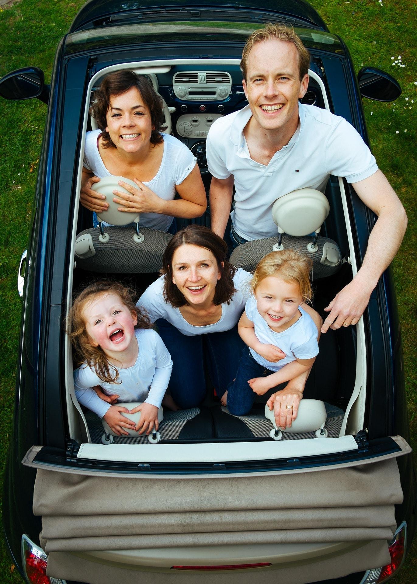 покупка автомобиля за мат капитал