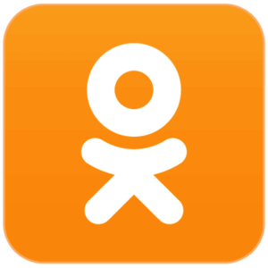 логотип odnoklassniki